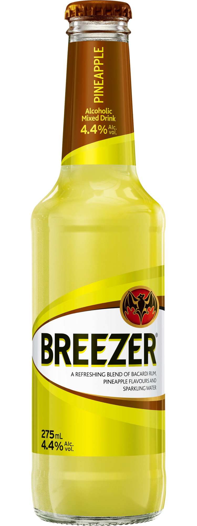 bacardi breezer Find great deals on ebay for bacardi breezer and facom shop with confidence.