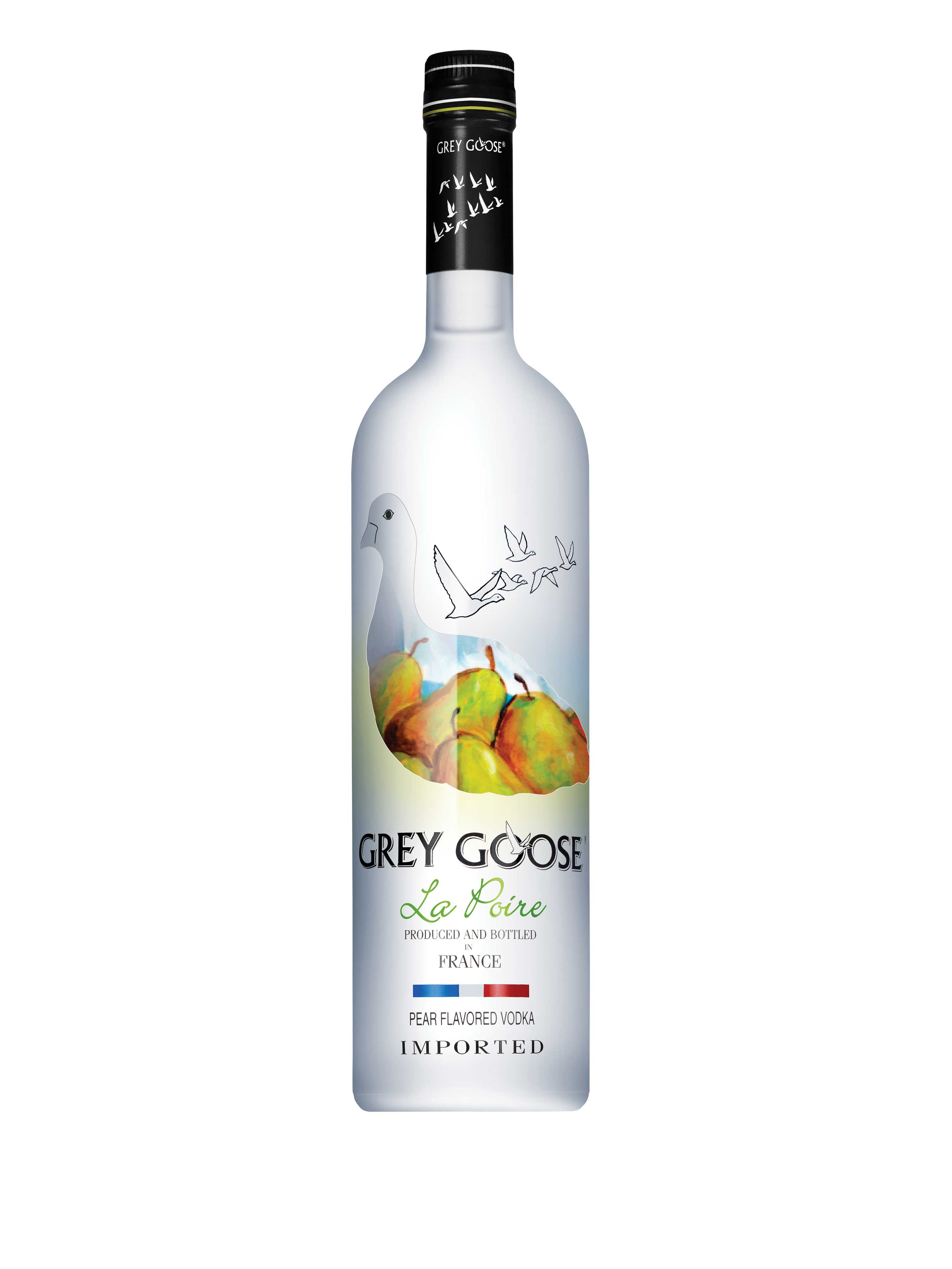 grey goose la poire liter bristol